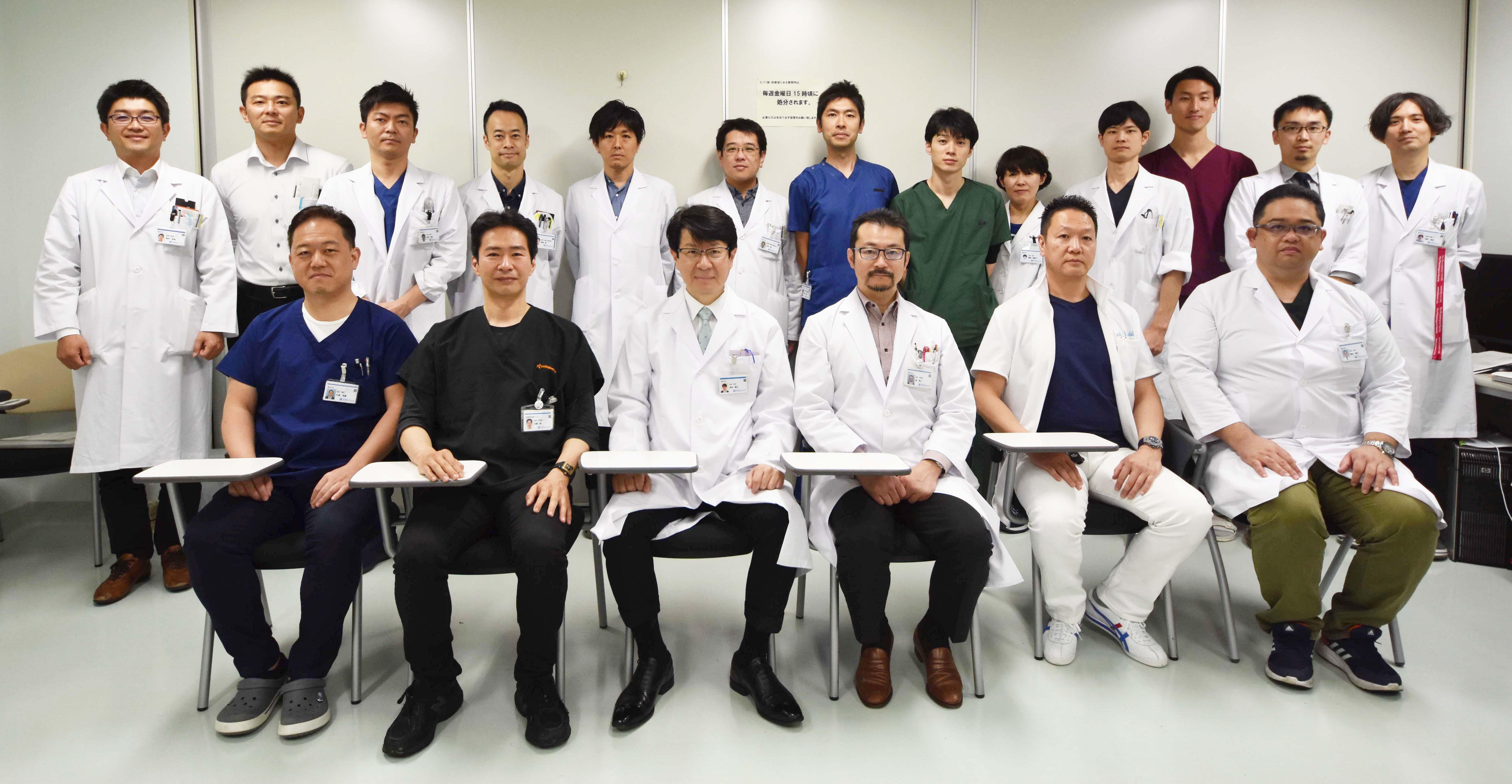 脊椎 クリニック 札幌 内 外科 鏡 視 整形